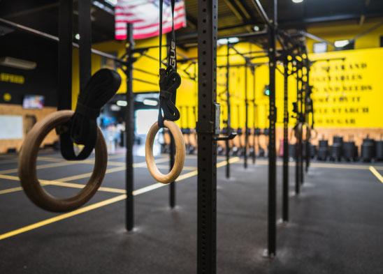 La box CrossFit La Rochelle pour débuter le CrossFit